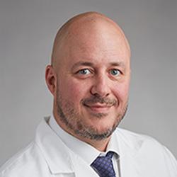 Brent Driskill Otolaryngology