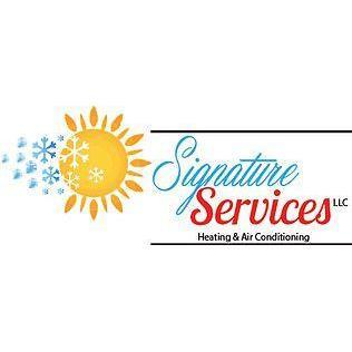 Signature Services Llc