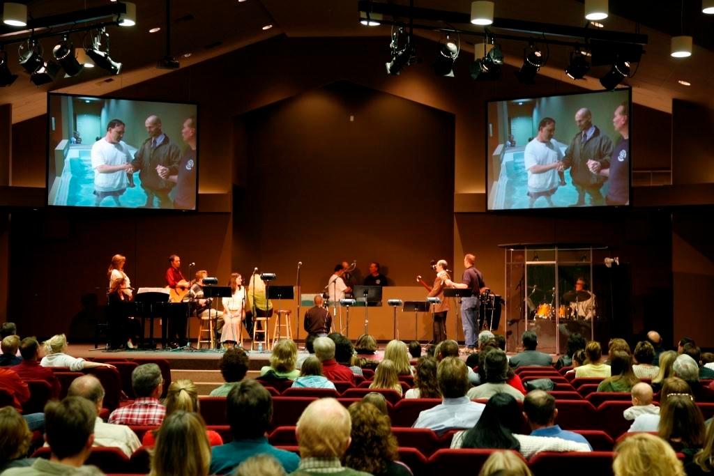 Impact Christian Church image 9