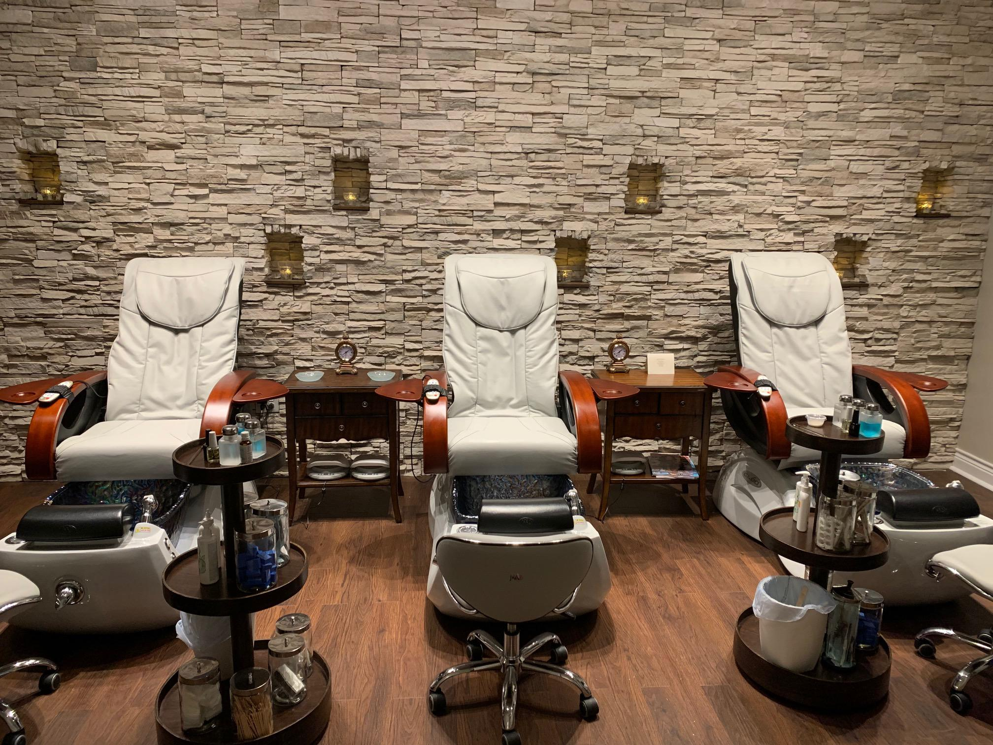 The Woodhouse Day Spa - Corpus Christi