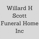 Willard H Scott Funeral Home Inc