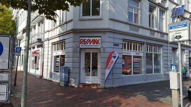 RE/MAX Immobilienmakler in Wilhelmshaven
