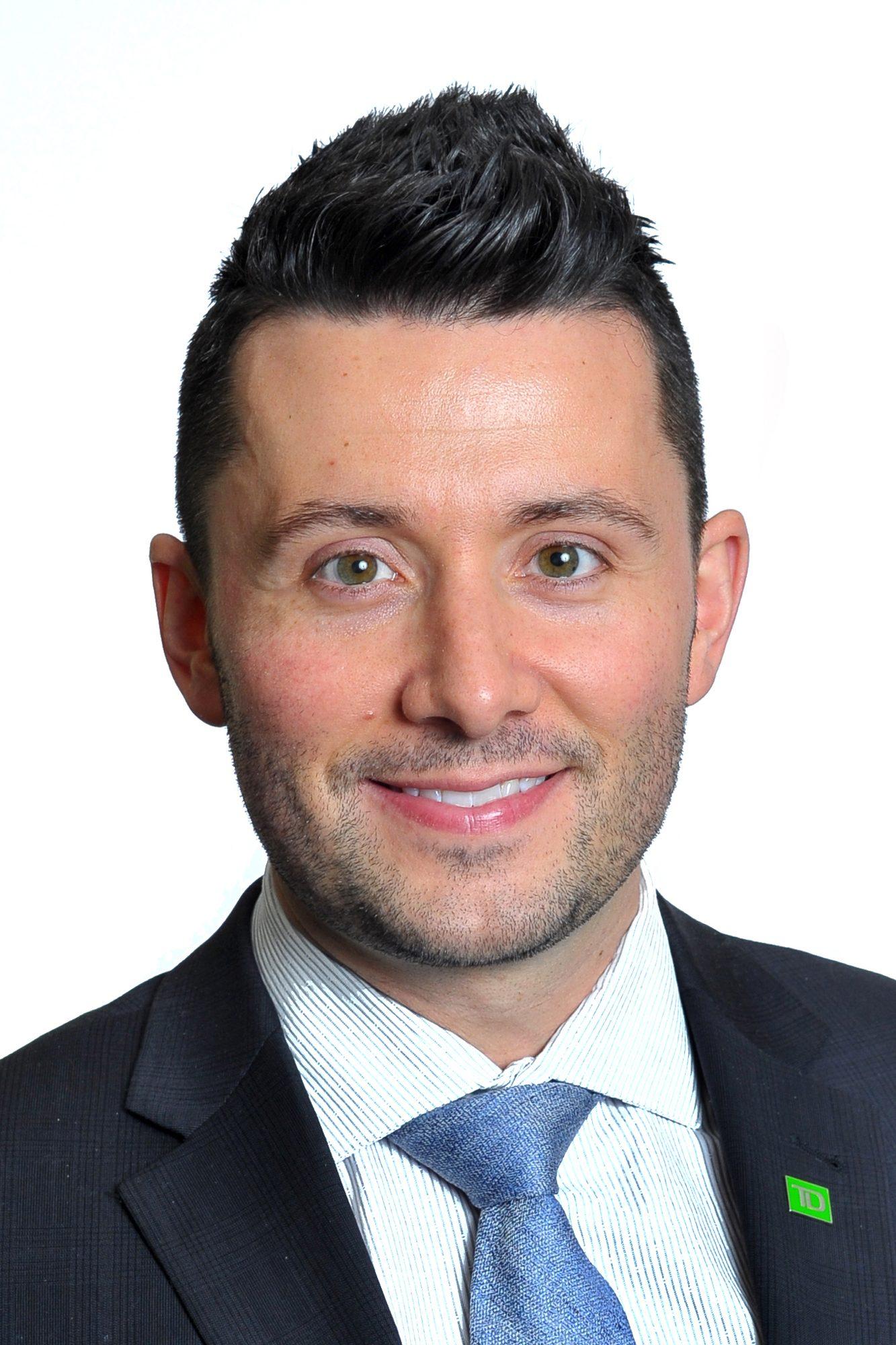 Justin Bezubiak - TD Financial Planner Surrey (778)303-9899