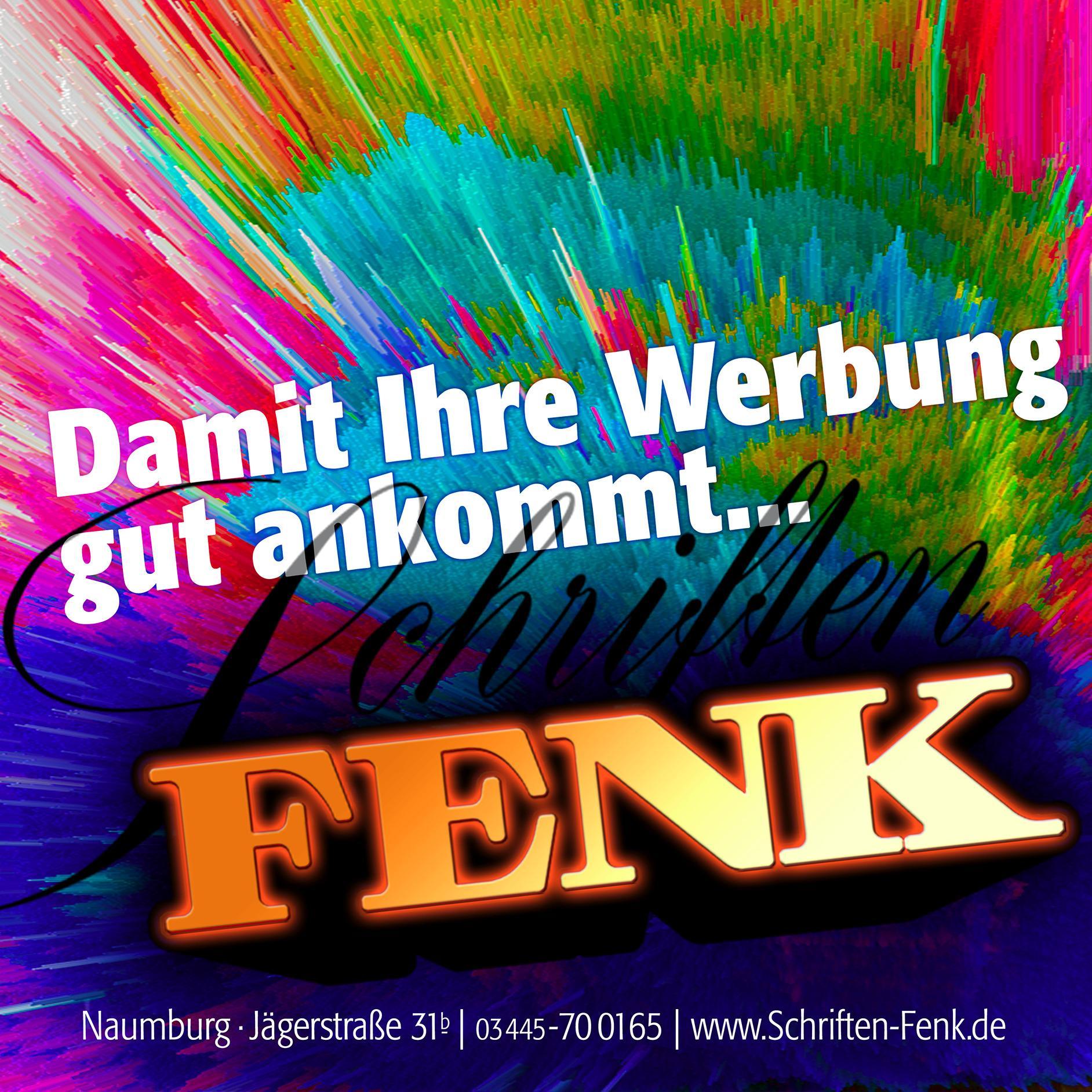 Schriften Fenk GbR