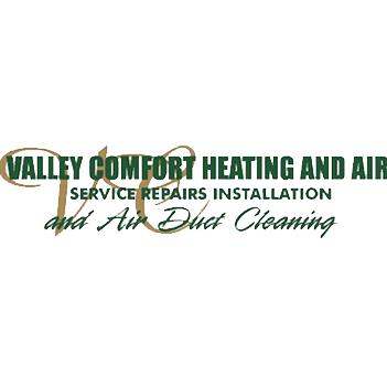 Valley Comfort Heating and Air - Santa Rosa, CA - Heating & Air Conditioning