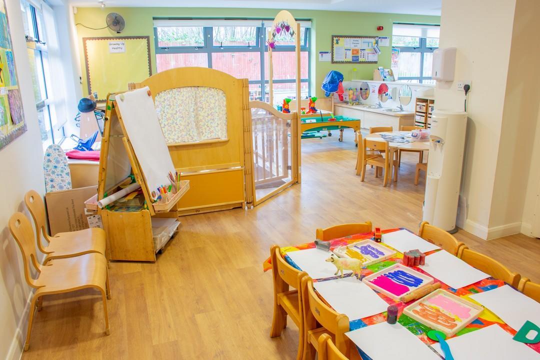 Long Road Day Nursery and Preschool