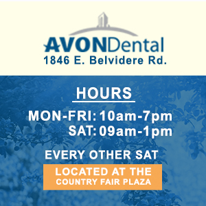 Avon Dental Grayslake