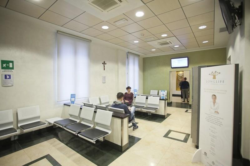 Villa Torri Hospital Gruppo Villa Maria