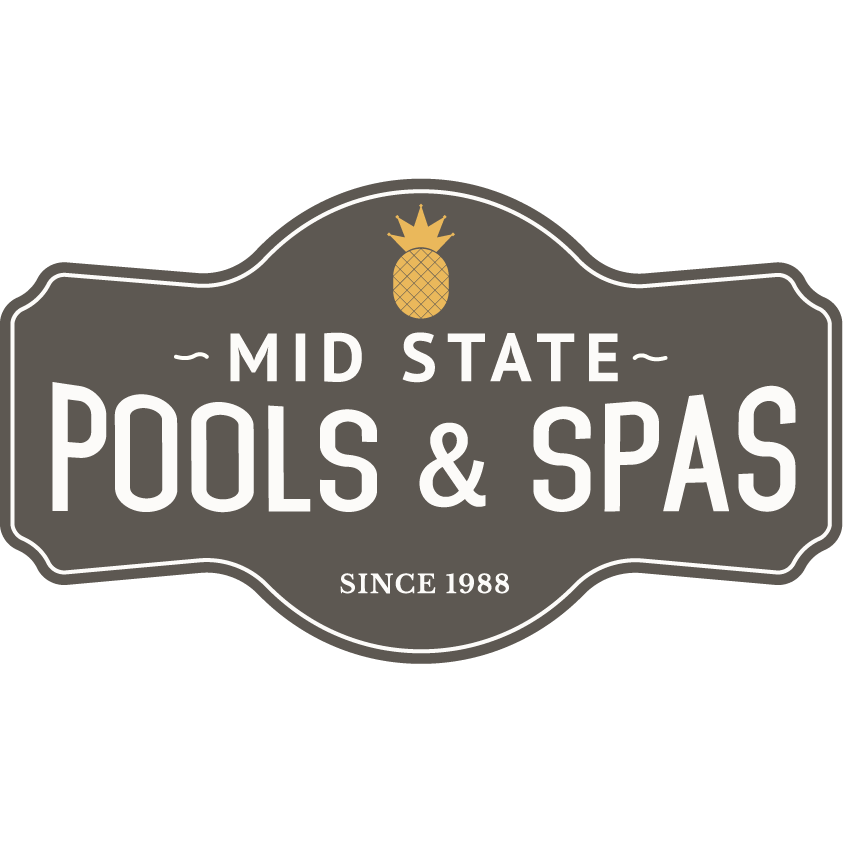 Mid State Pools Spas