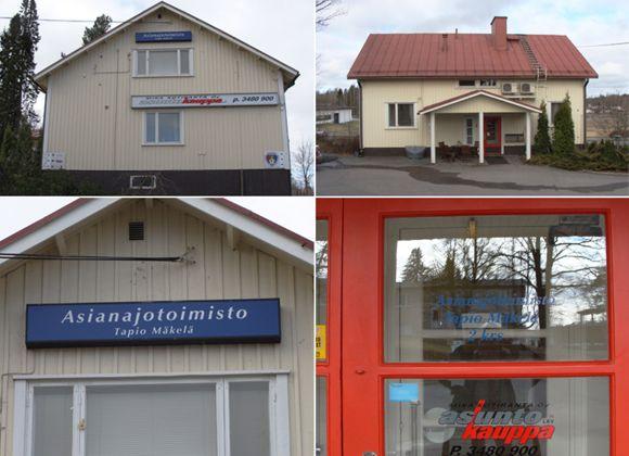 Asianajotoimisto Tapio Mäkelä