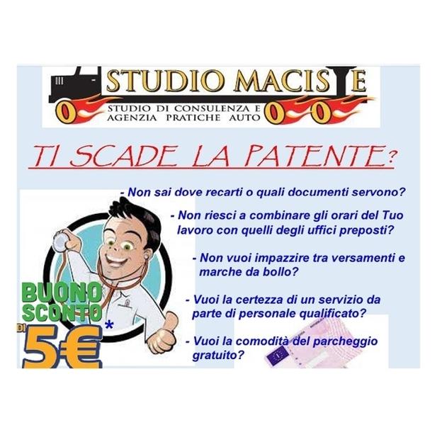 Studio Maciste