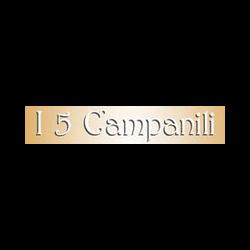 I 5 Campanili