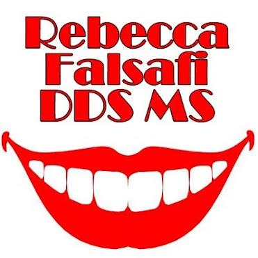 Falsafi Rebecca DDS MS