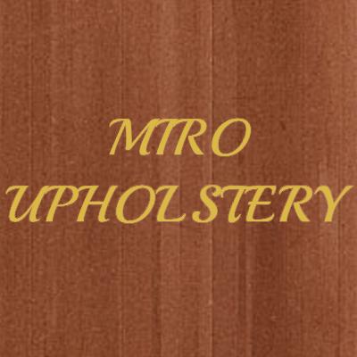 Miro Upholstery