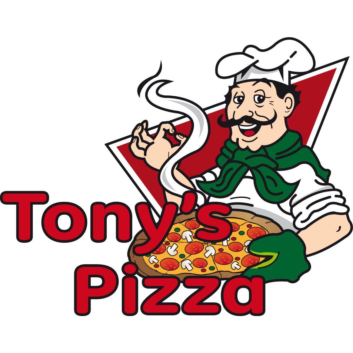 Tony's Pizza Heim- und Partyservice