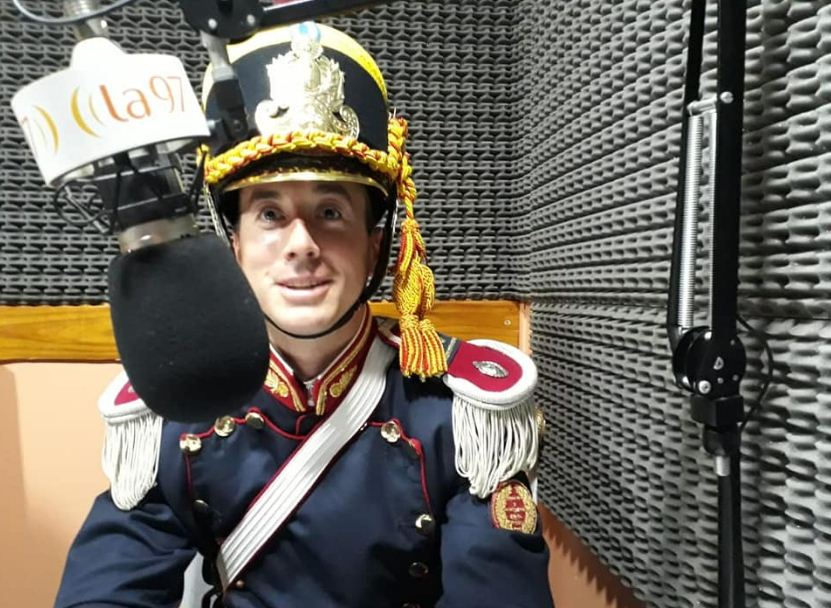 RADIO FUEGUINA LA 97