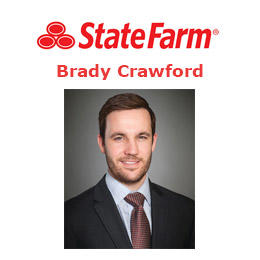 Brady Crawford - State Farm Insurance Agent