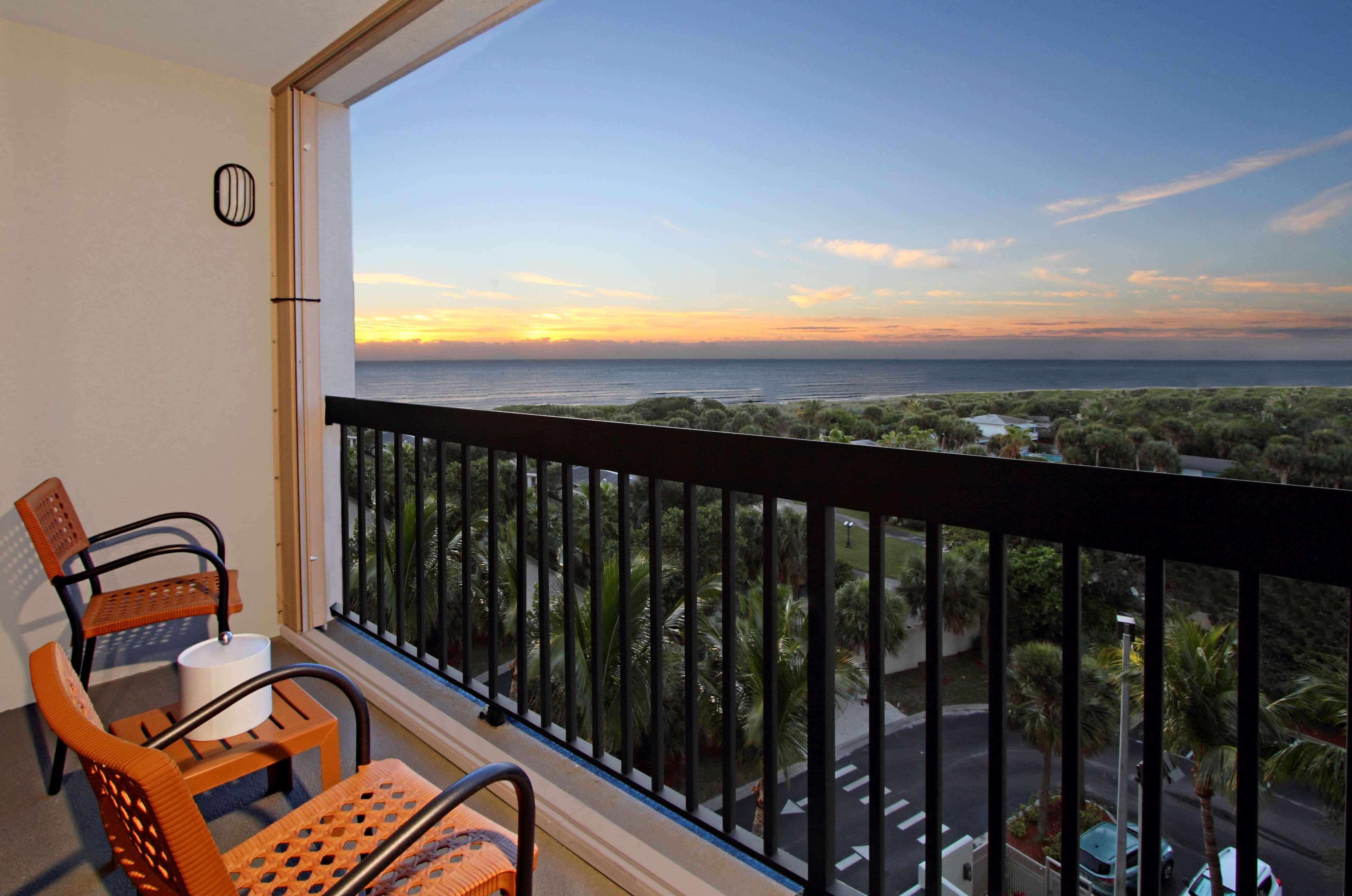 Hampton Inn Cocoa Beach/Cape Canaveral, Cocoa Beach