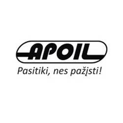 APOIL, UAB