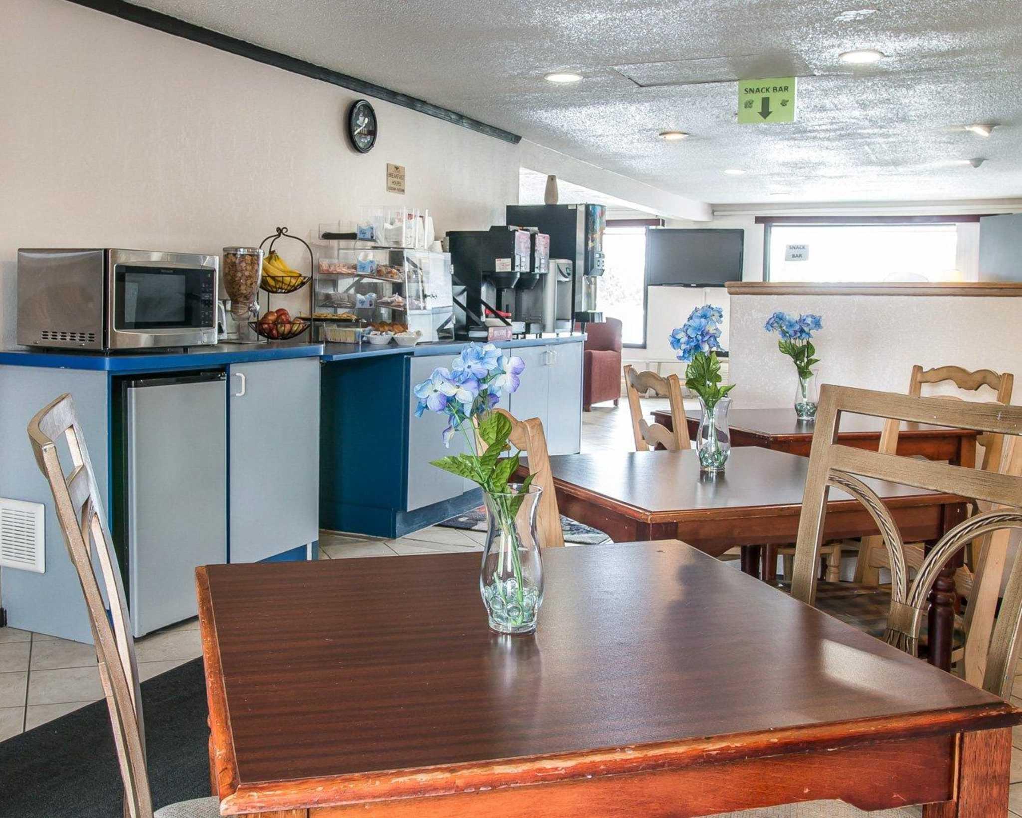 Restaurants Near Baymont Inn Romulus