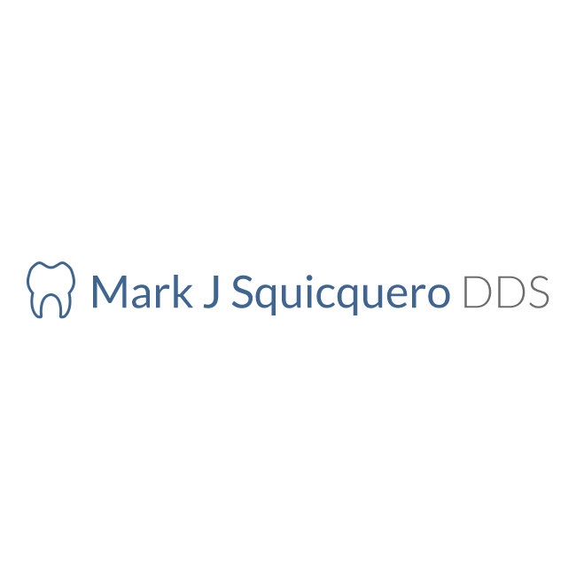 Mark J Squicquero DDS
