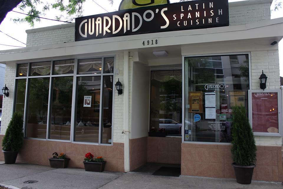 Mexican Restaurant Near Bethesda