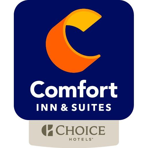Comfort Inn & Suites - Closed Logo