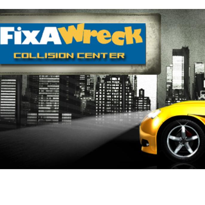 Fix a Wreck