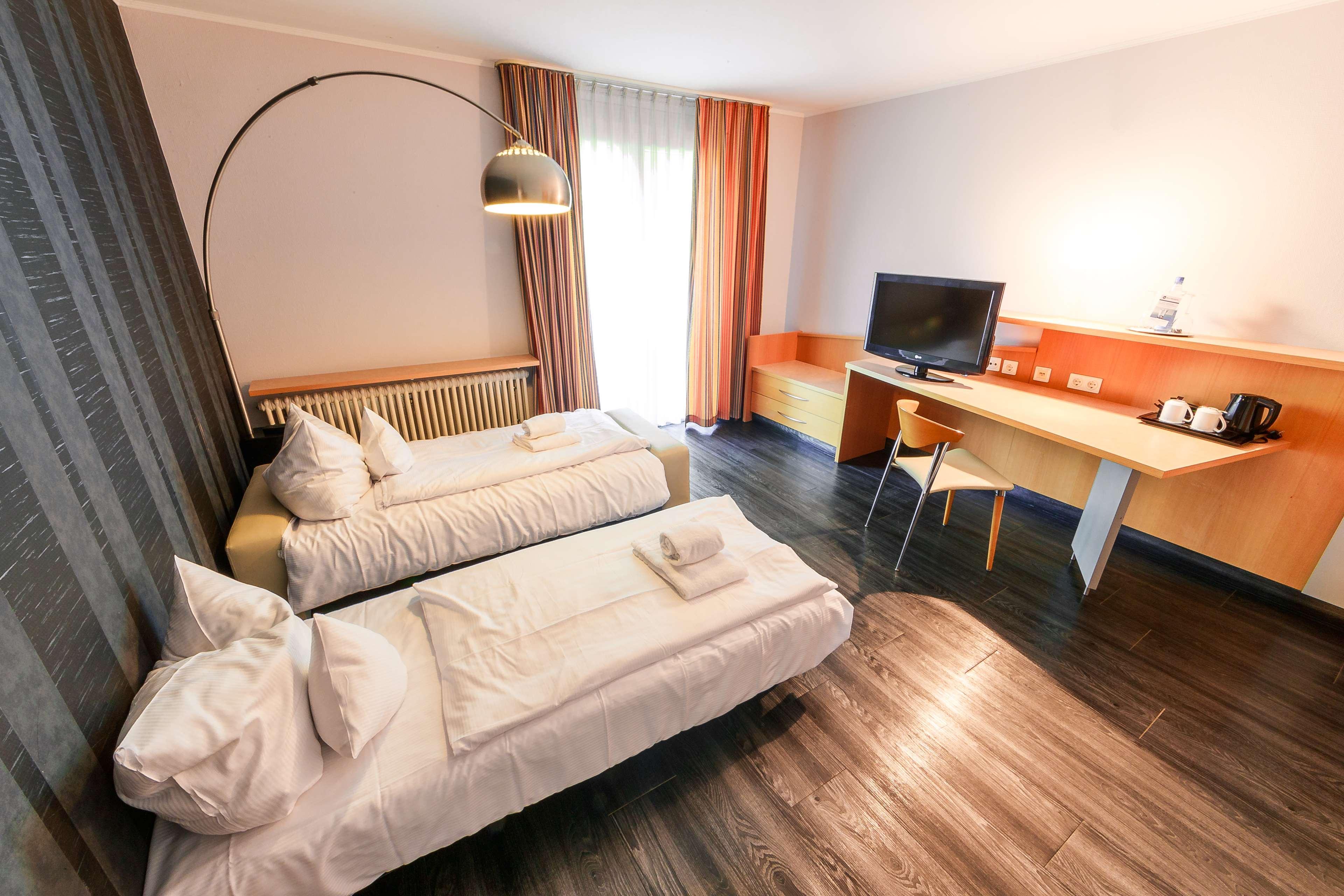 Best Western Plazahotel Stuttgart-Ditzingen
