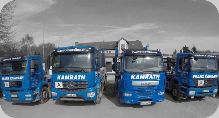 Containerdienst Franz Kamrath GmbH