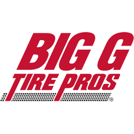 Big G Tire Pros