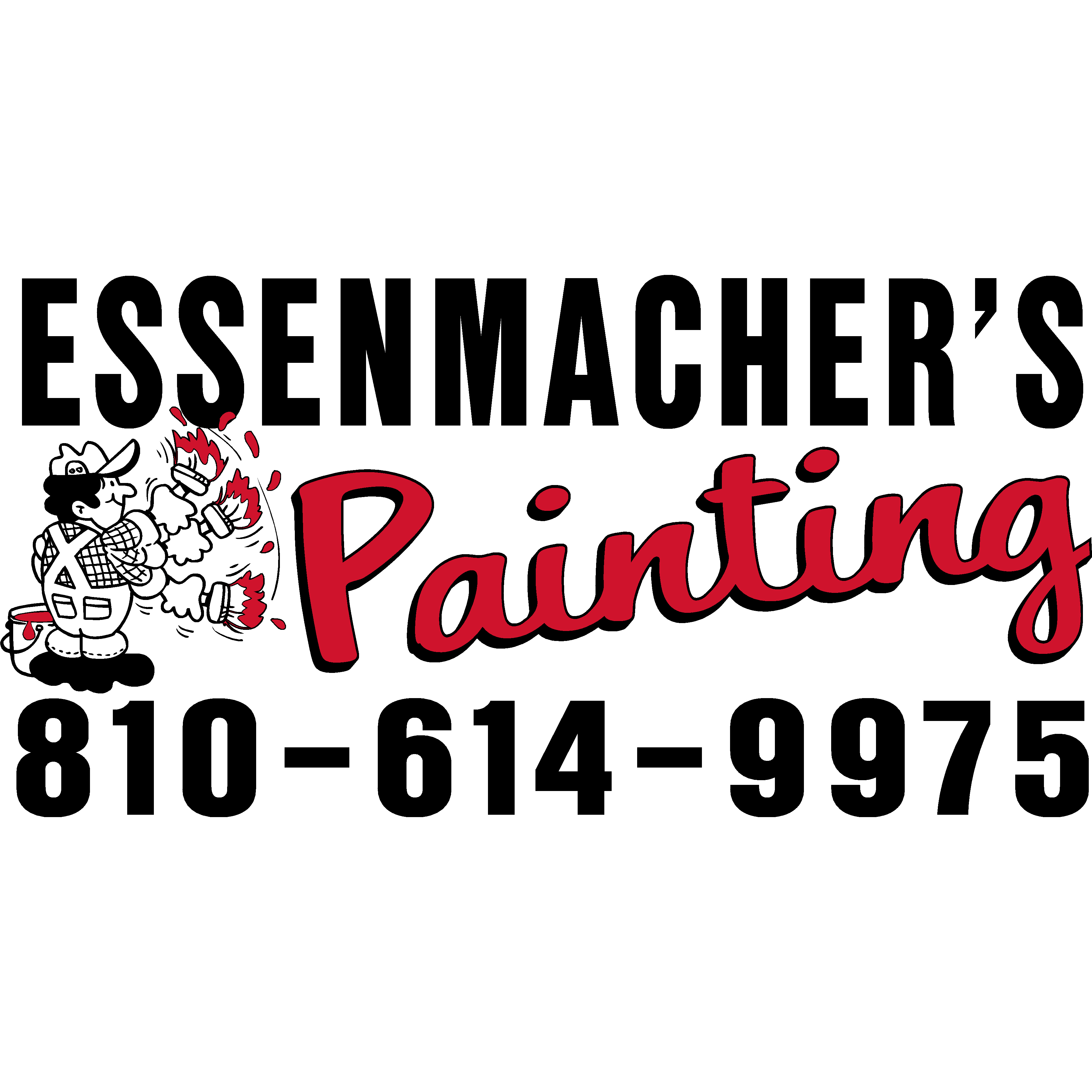 Essenmacher's Painting