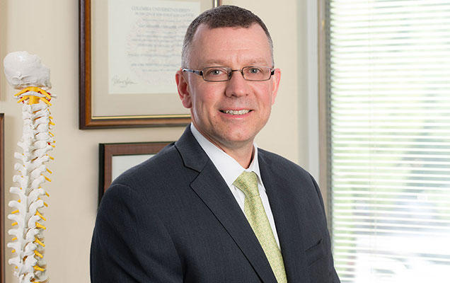 Michael Kaiser, MD