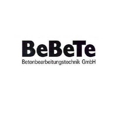 Bild zu BeBeTe Betonbearbeitungstechnik GmbH in Langenau in Württemberg