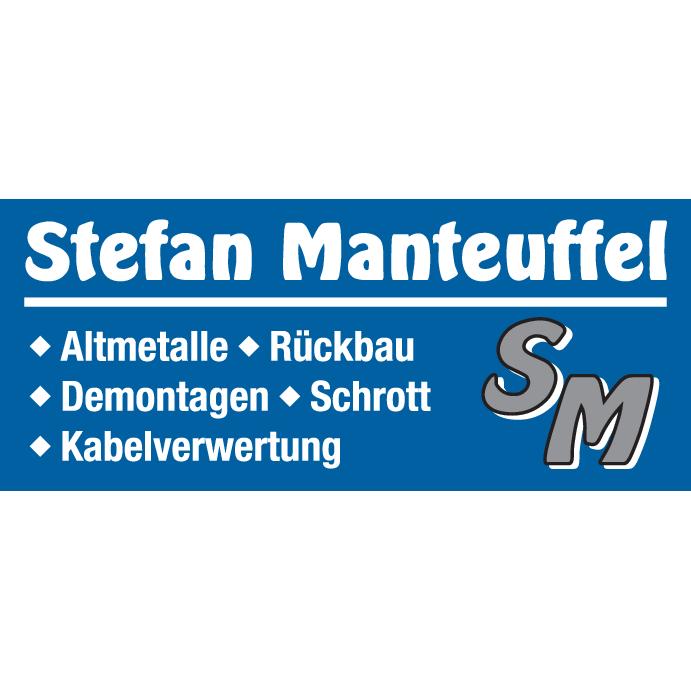 Bild zu Stefan Manteufel SM - Recycling in Berlin