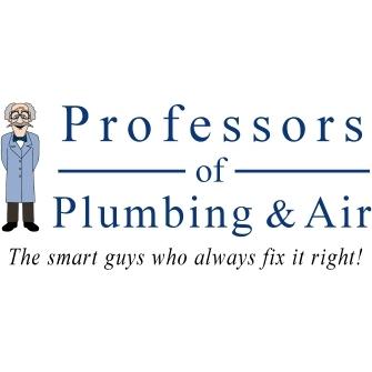 Professors of Plumbing