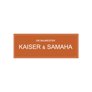 Die Baumeister KAISER & SAMAHA GmbH