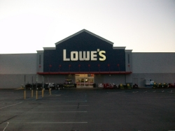 Lowe's Home Improvement in Seneca, SC, photo #2