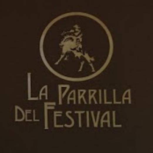 LA PARRILLA DEL FESTIVAL