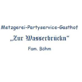 Bild zu Gasthof & Metzgerei Böhm in Velden in Mittelfranken