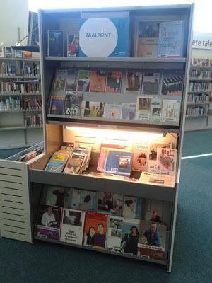Bibliotheek Kampen