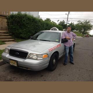 Aaa Taxi Llc New Brunswick New Jersey Nj