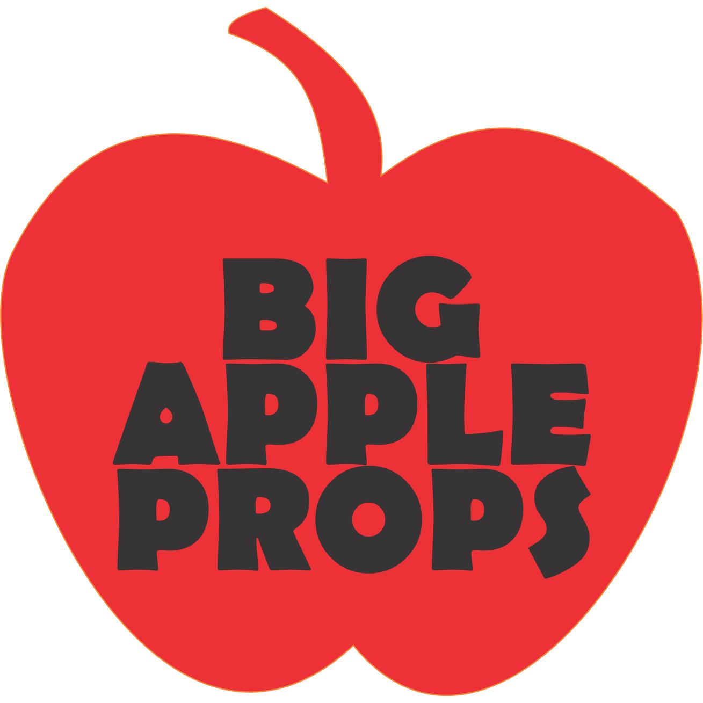 Big Apple Props