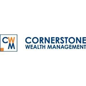 Cornerstone Wealth Management