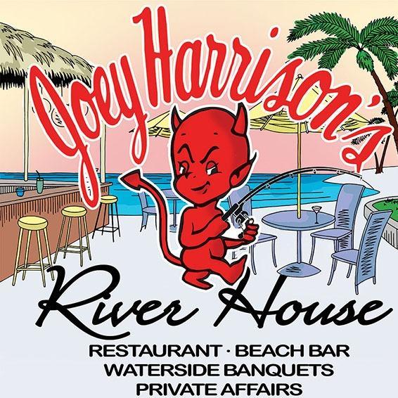 Joey Harrisons River House