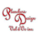 Planchers Design Val-d'Or
