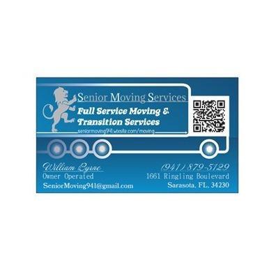 Senior Moving Services LLC
