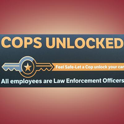 Cops Unlocked
