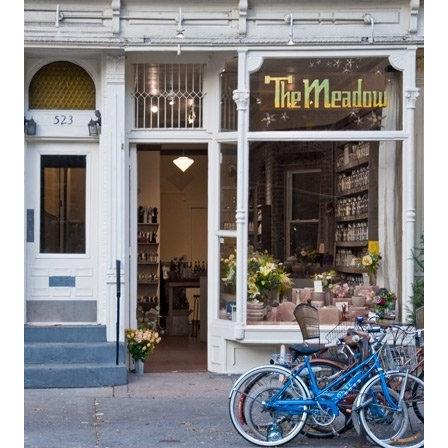 The Meadow - Manhattan