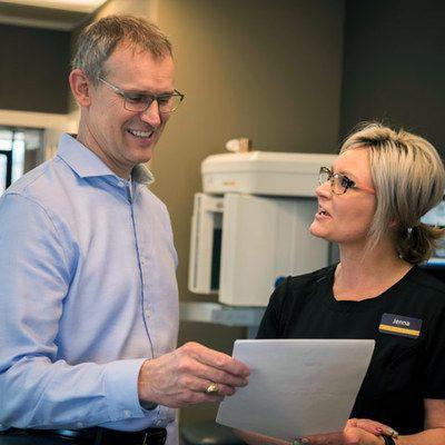 Staff Nordhus Dentistry | Wichita, KS
